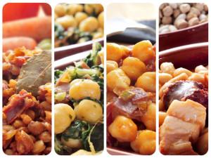 Variété, goût et plaisir de la nourriture