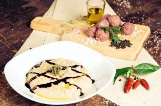 Omogeneizzati arricchiti con proteine