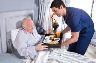 Le Linee di indirizzo per la ristorazione ospedaliera e assistenziale del Ministero della Salute