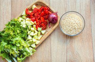 Dieta depurativa, come mantenersi in salute tutto l'anno