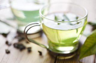 Tè verde_5 benefici per la salute