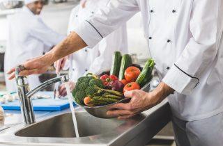 Sicurezza alimentare e rischi di contaminazione: tutto ciò che devi sapere