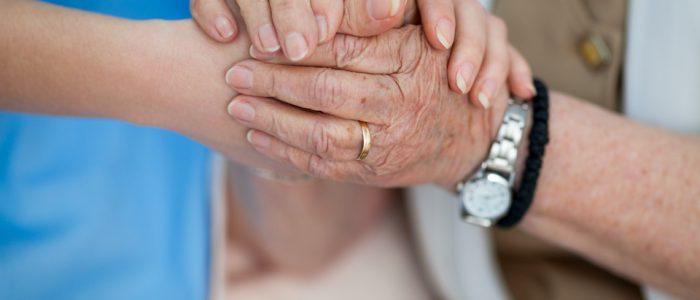 Disfagia e perdita di massa muscolare