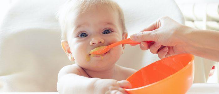 Disfagia infantile: cos'è e come si riconosce