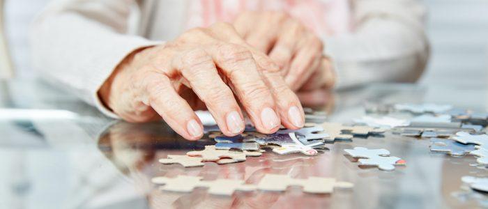 Malnutrizione, invecchiamento cerebrale e demenza