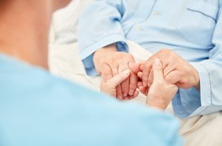Polmonite ab ingestis: prevenire è meglio che curare